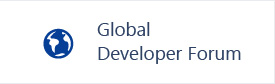 Global Developer Forum