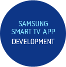 Samsung Smart TV APP Development