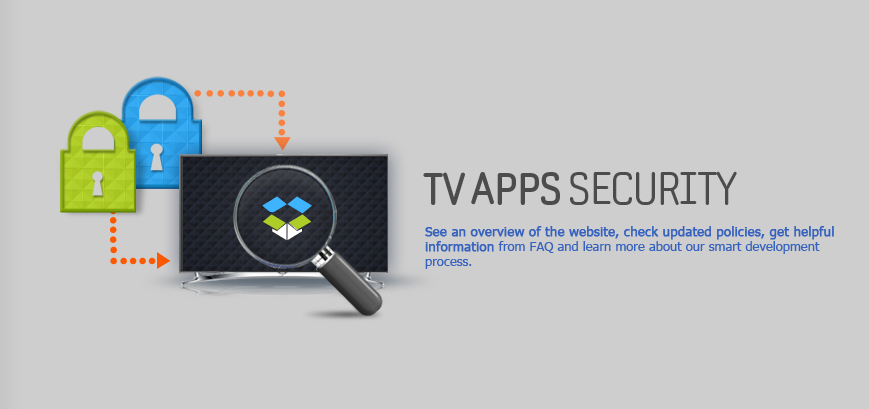TV Apps Security